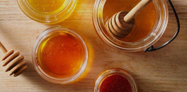 Мед и соль: отличное домашнее средство от целлюлита