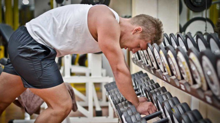 5 признаков того, что вы переусердствовали во время занятий спортом