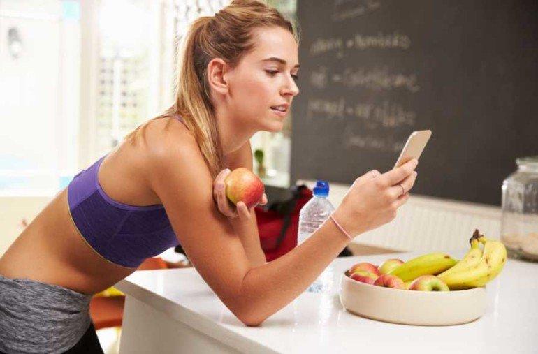 5 правил стройности от спортивных девушек