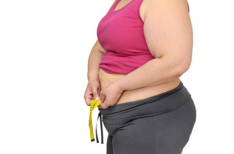 Как остановить возрастную прибавку веса у женщин