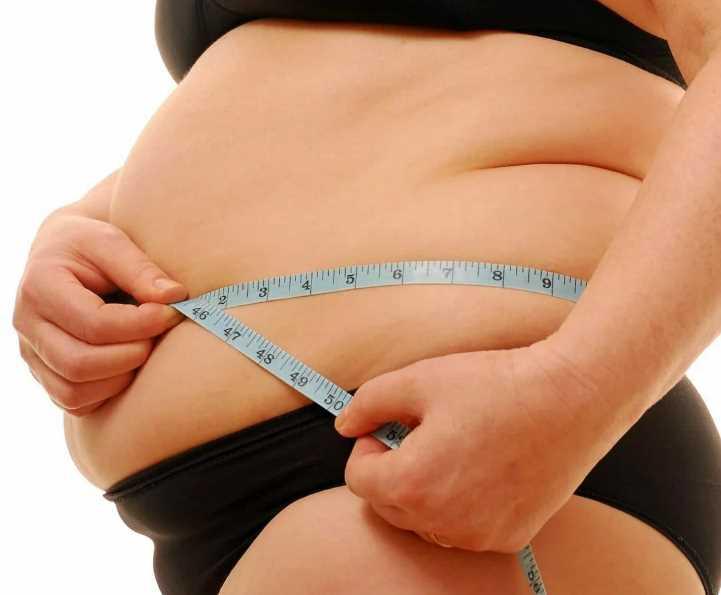 5 проблем, мешающих убрать жир с живота, и их решение