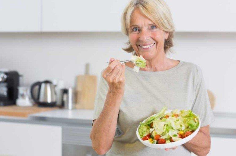 Как избавиться от живота женщине в возрасте за 40+