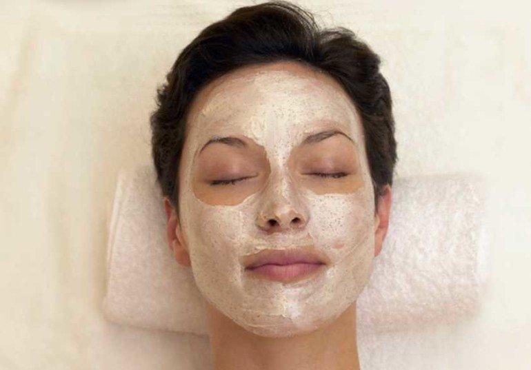 Как ухаживать за лицом с помощью имбирной маски