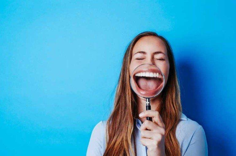 Смех и улыбка: неожиданный, но приятный способ ускорить похудение