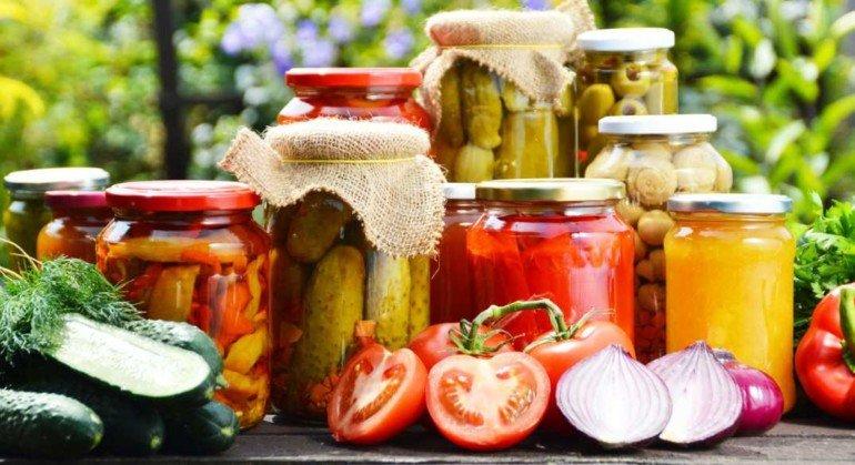 Поможет ли похудеть отказ от соли и солений