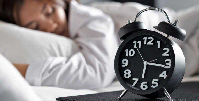 Больше сна и меньше стресса: как спокойный образ жизни способствует хорошей фигуре