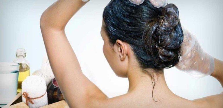 Как приготовить маску для густоты волос в домашних условиях