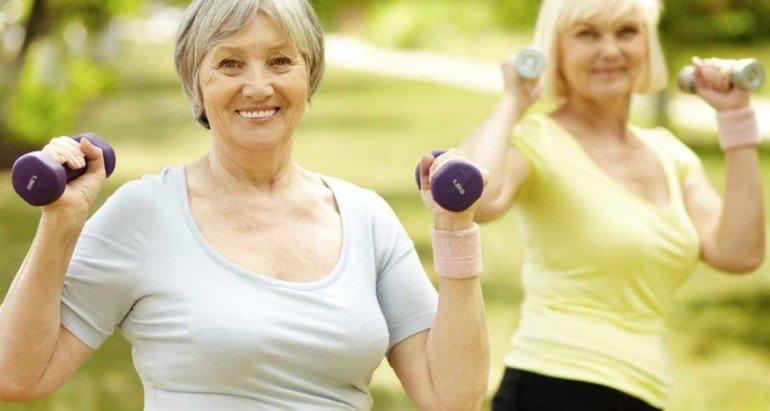 5 причин, почему не поздно начать худеть в любом возрасте