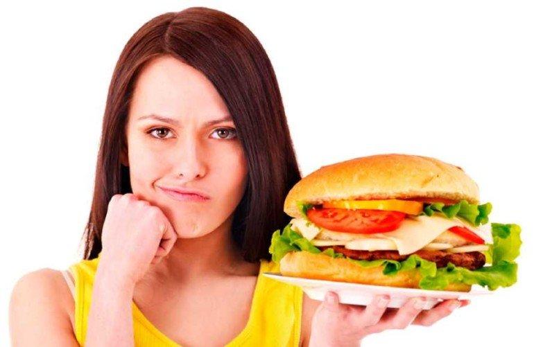 Как изменить пищевые привычки, чтобы отказаться от нездоровой еды?