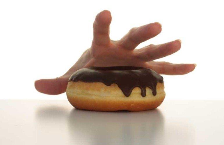 Мифы и реальность о компульсивном переедании