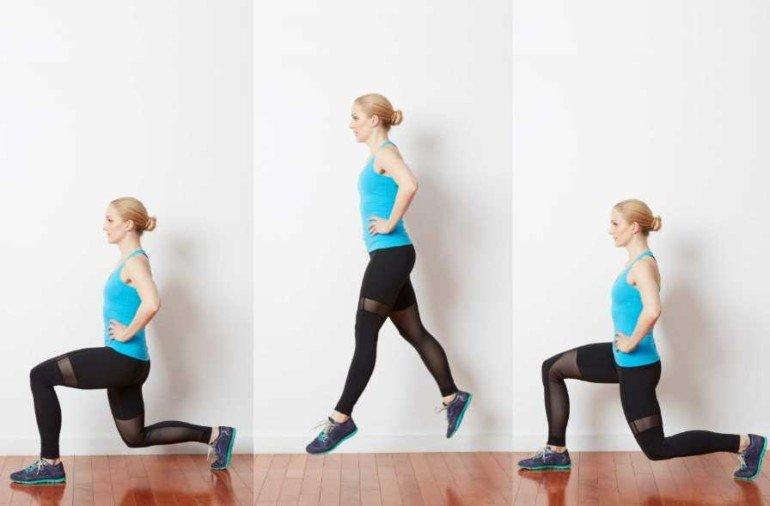 5 упражнений не для новичков, которые сожгут 500 ккал за полчаса