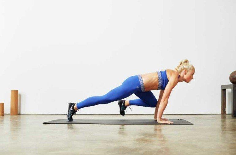Как интенсивные тренировки помогают сжечь лишний жир быстрее