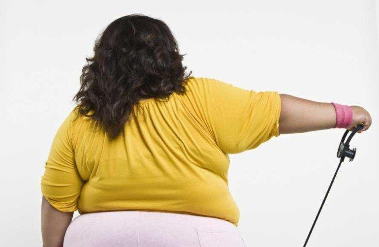 5 профессий, представительницам которых часто грозит лишний вес