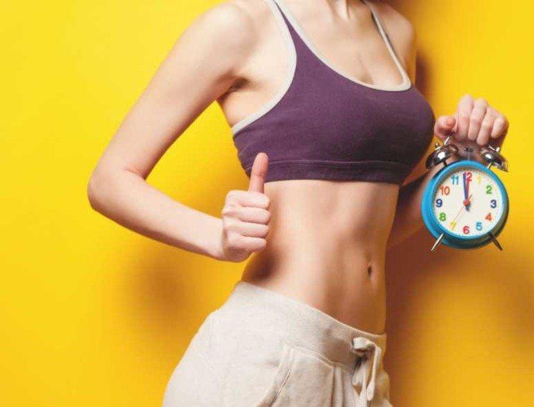 Сколько времени уделять силовым тренировкам для похудения