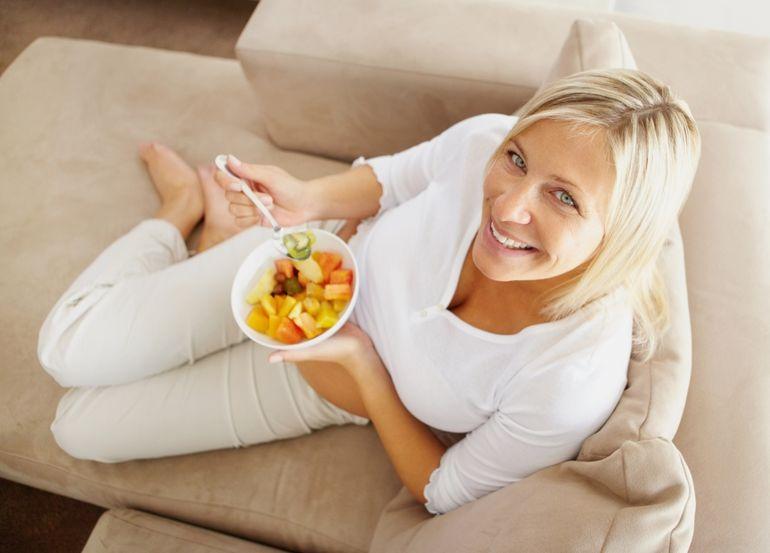 Как настроиться на похудение и не сорваться тем, кому далеко за 40