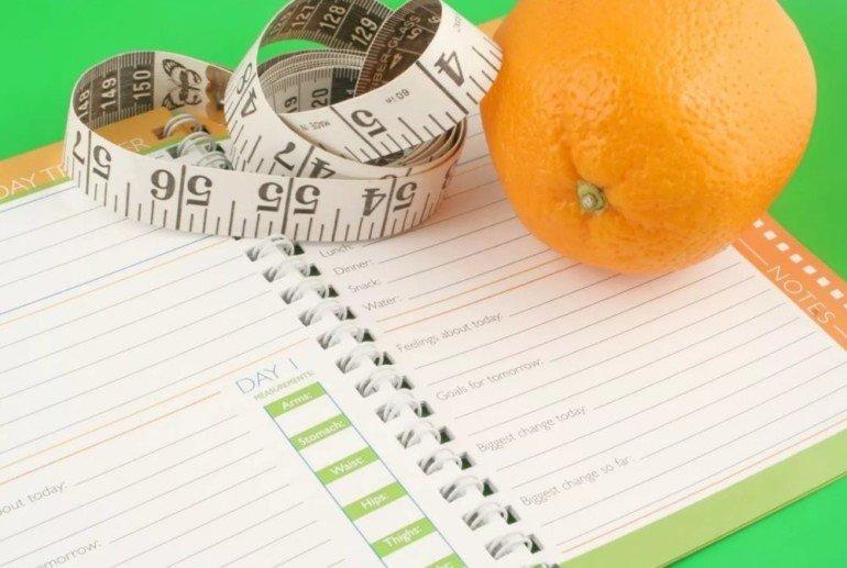 5 целей, которые необходимо достичь для здорового похудения