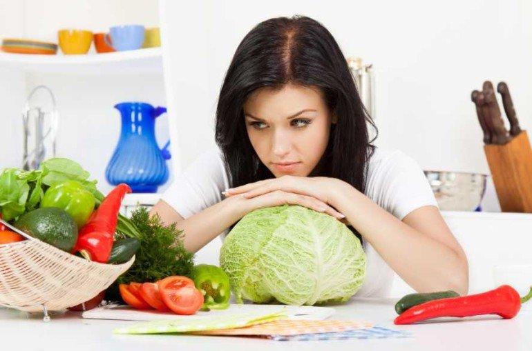 Как могут навредить даже лучшие диеты
