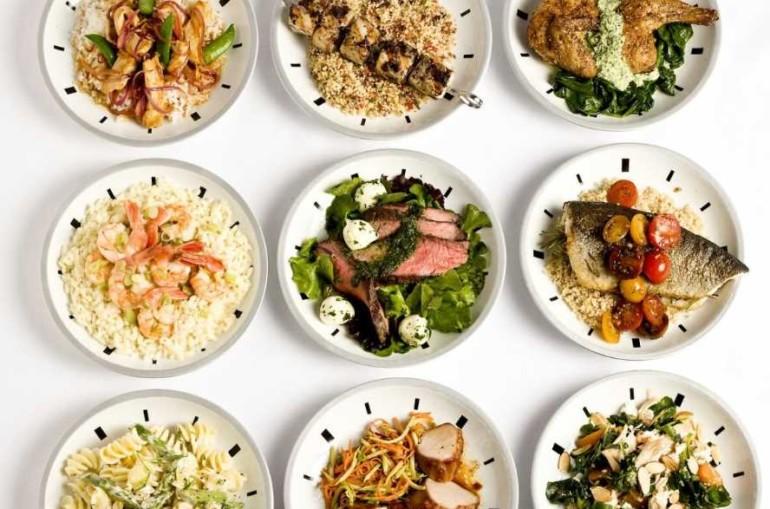 5 поправок в ежедневный рацион для эффективного снижения веса