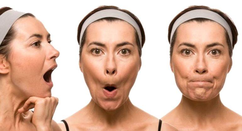Почему двойной подбородок не уходит даже после похудения