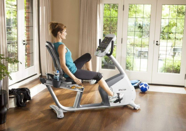 Какие тренажеры не стоит приобретать домой тем, кто сбрасывает лишний вес