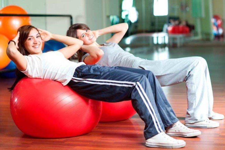 5 положительных перемен, которые приходят вместе с фитнесом