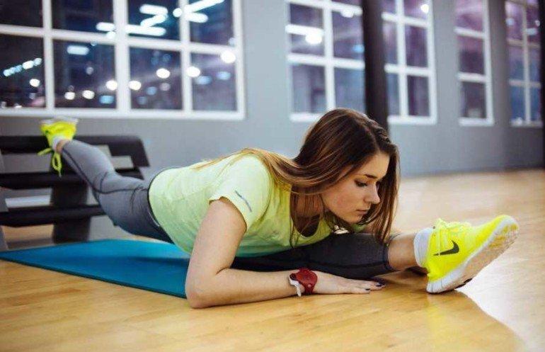 Как запланировать 3 мини-тренировки в течение дня, если нет времени на походы в фитнес-зал