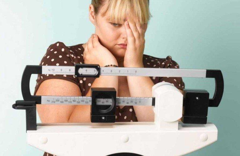 5 установок в голове, которые не дают похудеть даже на диете
