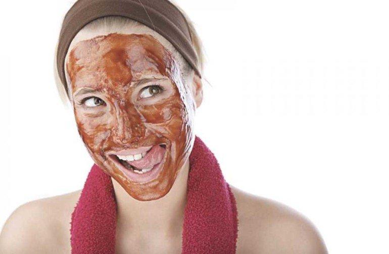 5 домашних масок для капризной кожи лица