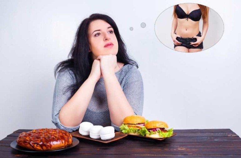 Психологическая Помощь Для Похудения. Психология похудения: психологические трюки и не только