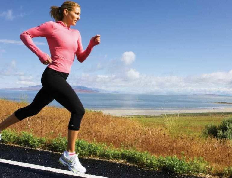 Пробежка натощак: как сжечь еще больше калорий с самого утра