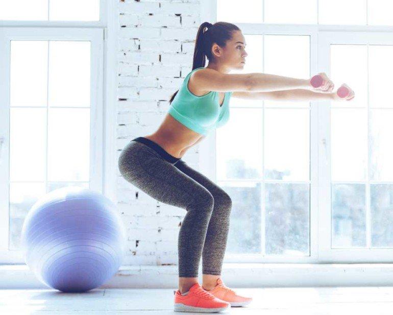 3 Простых Способа Похудеть. Если нужно экстренно похудеть - 3 простых способа