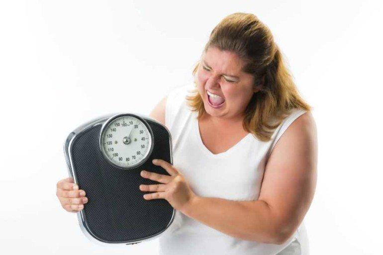 В каком возрасте сбросить лишний вес труднее всего