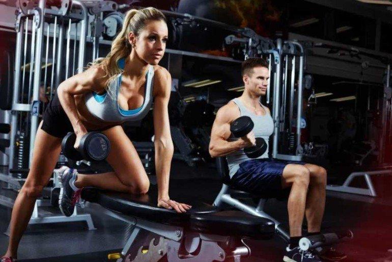 Сплит или FullBody: какой режим тренировок оптимален для сброса веса