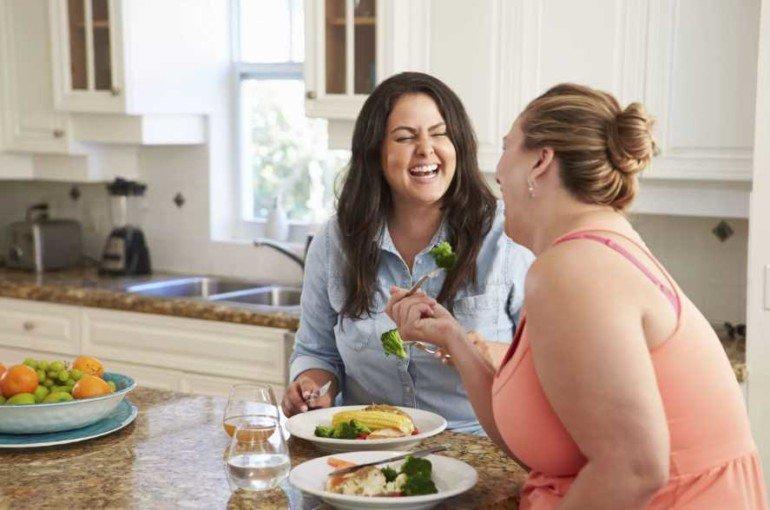 5 веских причин не откладывать похудение тем, кому за 40