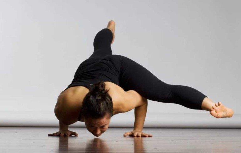 Чем йога для похудения отличается от привычных асан