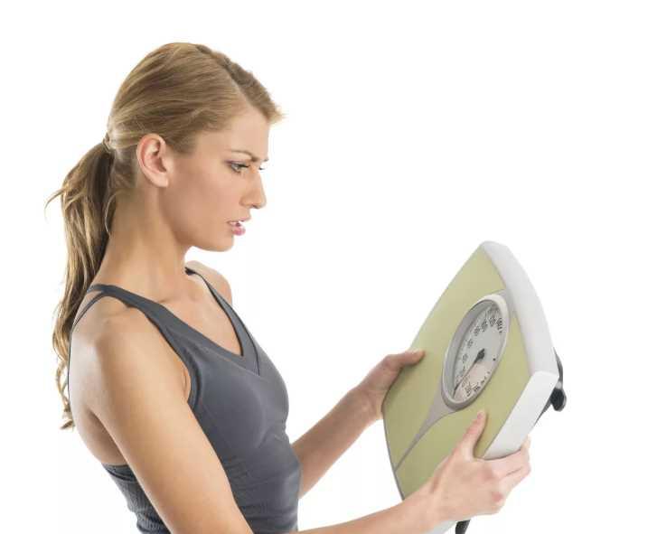 5 фактов о потере веса, о которых редко задумываются заранее