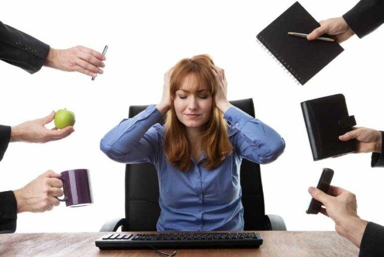 5 причин почему стресс это главный враг фигуры