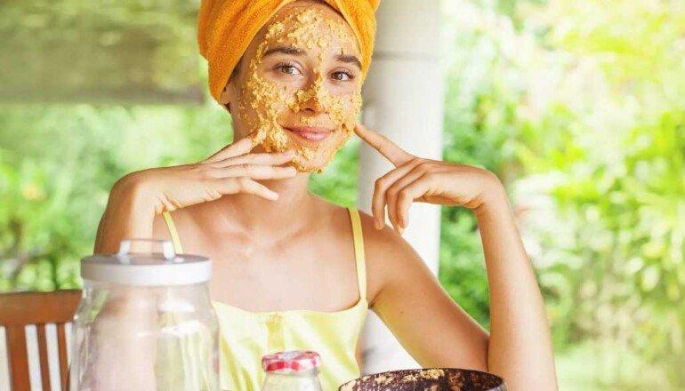 Как приготовить маску-витаминный коктейль для любого типа кожи