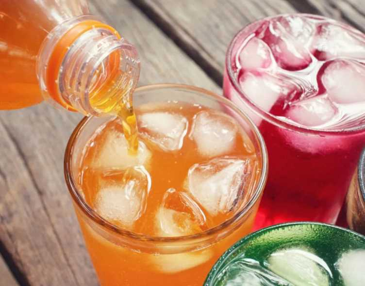 5 продуктов, которые быстро копят жир в организме