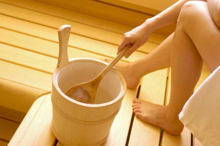 Как посещать сауну тем, кто хочет сбросить вес без вреда для здоровья