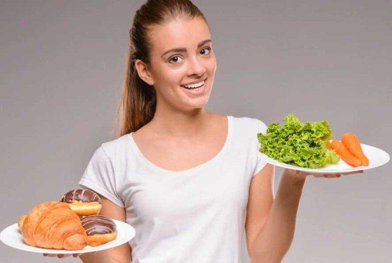 10 самых легких способов похудеть