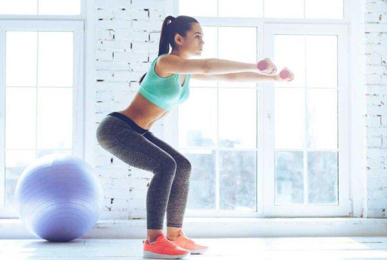 5 упражнений на укрепление мышц ног без тренажеров и пробежек