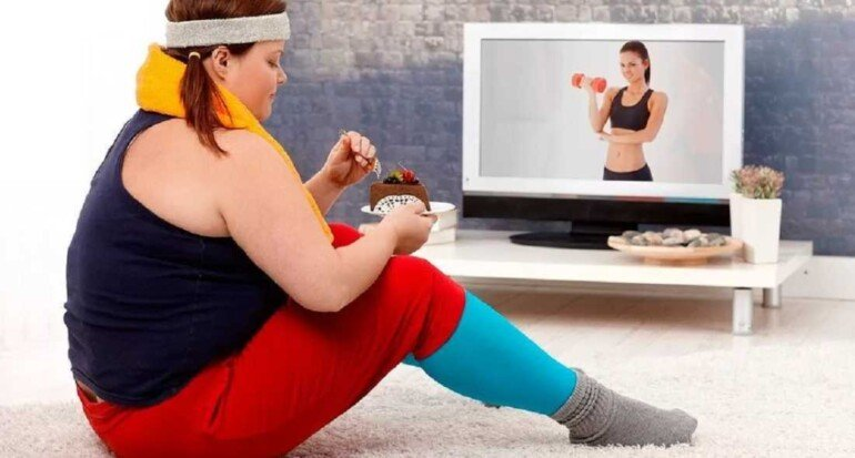 Как снизить вес после 30 тем, кто всю жизнь отличался полнотой