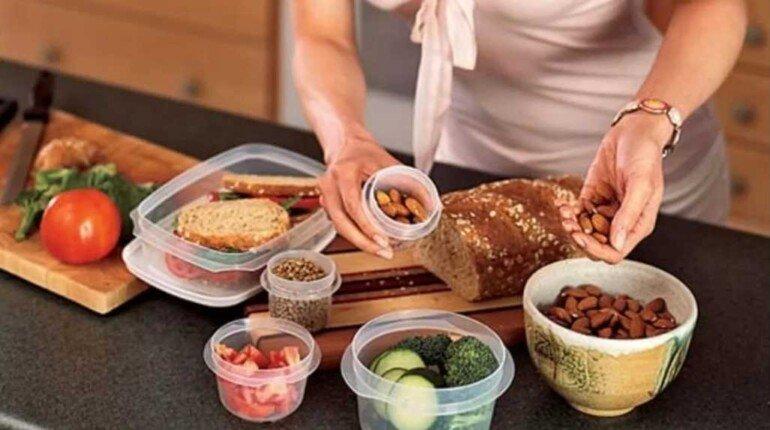 Почему еду для похудения лучше готовить самостоятельно