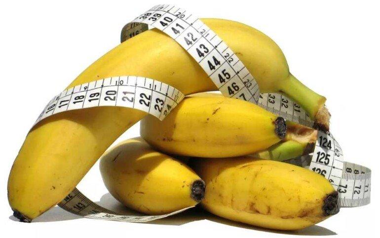 5 фруктов которые не уступят выпечке по калорийности