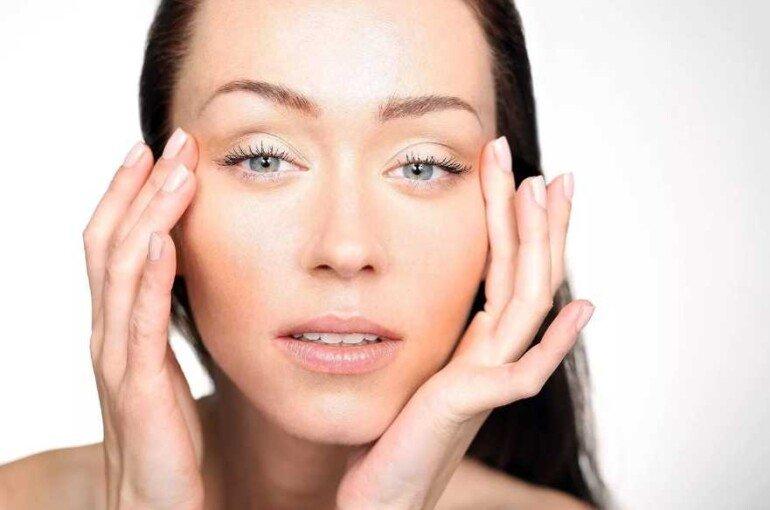 Как избавиться от морщин вокруг глаз с помощью домашнего средства