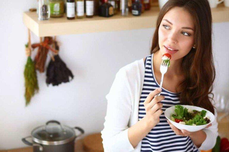 5 причин, по которым чаще всего диета терпит фиаско