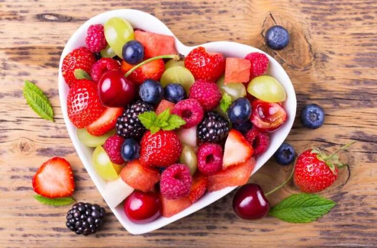 Можно ли располнеть, питаясь только здоровыми продуктами