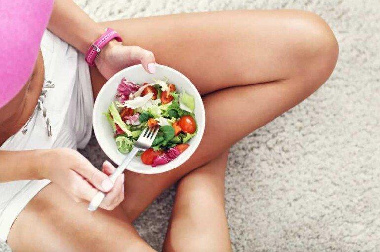Почему жесткие диеты не подойдут для правильного похудения