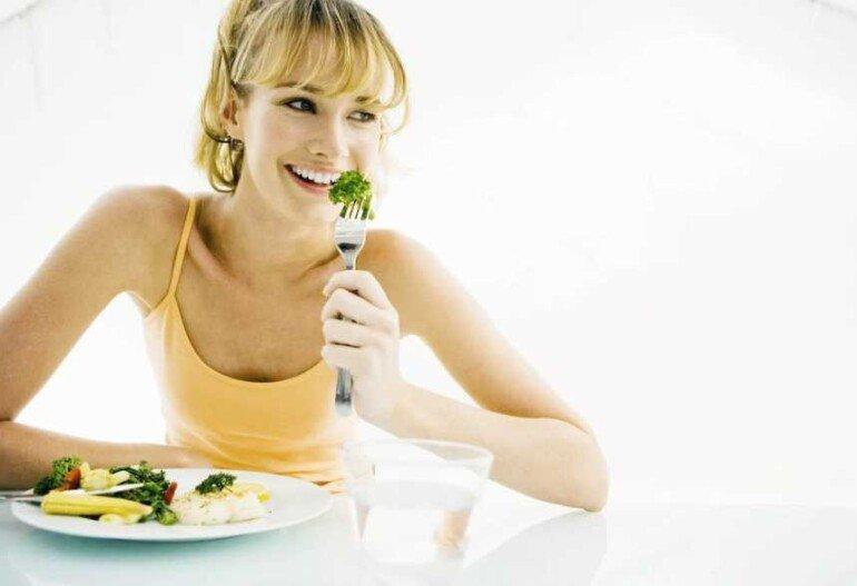 Как не толстеть, если приходится ужинать в позднее время